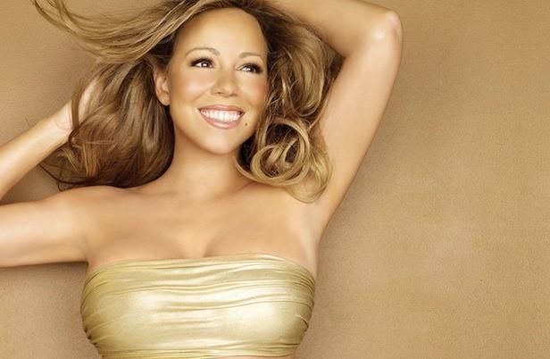 Mariah Carey inaugura la Navidad en Nueva York