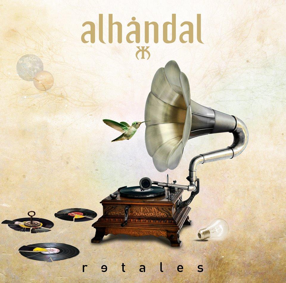 """Alhandal, """"Retales"""" a la venta el 19 de mayo"""