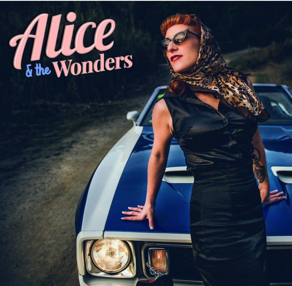 alice&thewonders