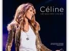 "Céline Dion publica su nuevo álbum ""Céline une seule fois/Live 2013"""