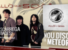 Meteor editan Allò que som, su nuevo disco