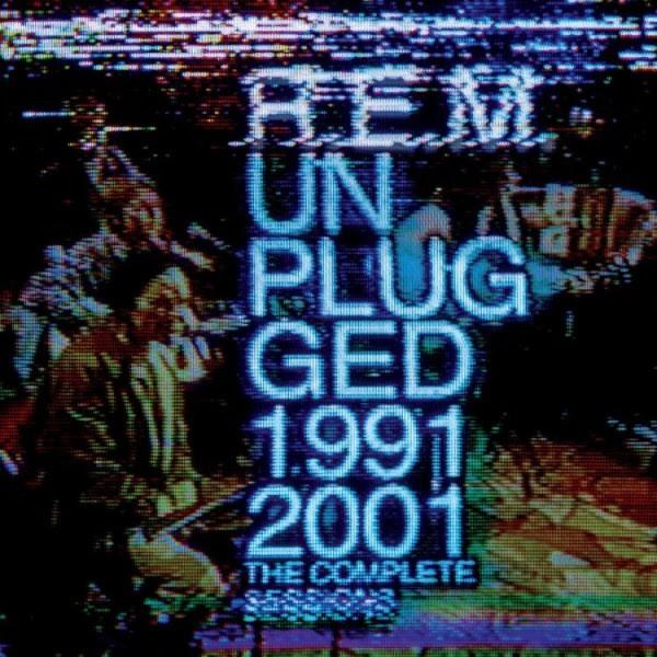 R.E.M. ultima los detalles de la grabación de su próximo disco