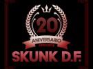Skunk D.F. publican su nuevo disco el tres de junio