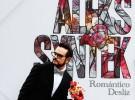 Aleks Syntek publica su disco 'Romántico desliz' en formato digital