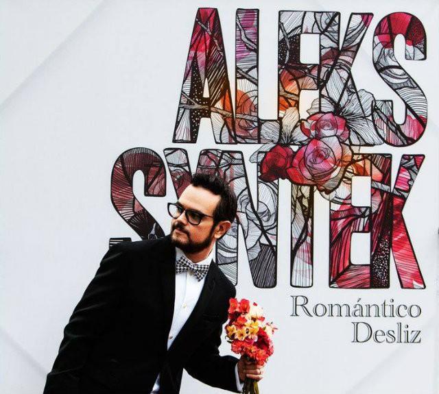... canciones que componen este nuevo Romántico desliz de Aleks Syntek