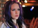 """Alissa White Gluz : """"Will to power es el título de nuestro nuevo disco"""""""