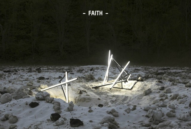 Bloum Faith EP portada