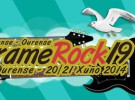 El festival Derrame Rock 2014 anuncia sus horarios: Loquillo, Gatillazo o La Pegatina actuarán en Orense
