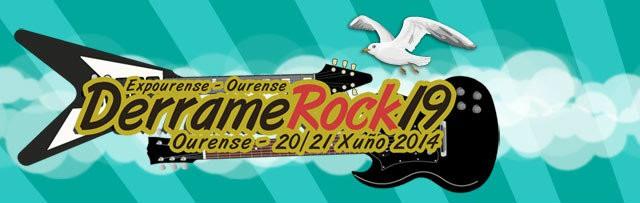 Derrame Rock 2014 promo