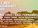 El Vida Festival reunirá a Lana del Rey, Rufus Wainwright y Yo La Tengo entre otros