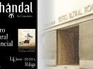 Alhándal,el 14 de junio presentación de su disco en Málaga