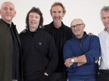 """Genesis editarán """"Sums of the parts"""", su nuevo DVD/Blu-ray, en enero de 2015"""