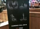 Kiss, residencia en Las Vegas en noviembre