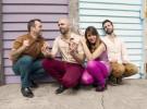 Marina BBface & The Beatroots presentan su nuevo videoclip