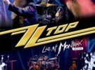 ZZ Top editará «Live at Montreux» el 22 de julio