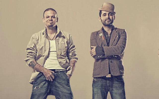 Calle 13 promo