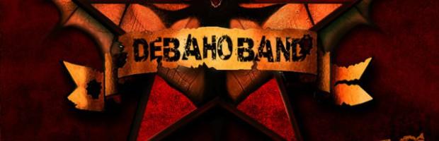 Debaho Band y el rock sureño apetecible de 'Basado en hechos reales'