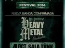 Leo Jiménez se suma al festival Metal Norte