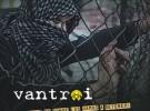 '¡Aquí es donde los vamos a detener!' de Vantroi, correcto rock punk desde México