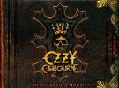 Ozzy Osbourne editará Memoirs of a Madman en octubre