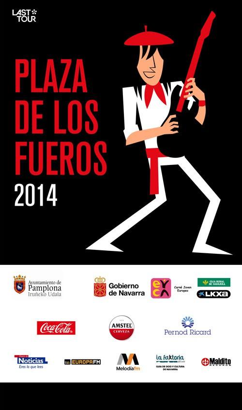 plazadelosfueros2014