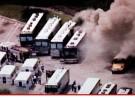 Foreigner y Styx, sus autobuses para la gira de verano salen ardiendo