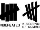 5 Seconds of Summer, posible problema con su logotipo
