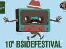 Love of Lesbian, Fangoria, Miss Caffeina o Dorian conforman el cartel del B-Side Festival
