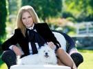 Barbra Streisand cantará con Elvis Presley, Stevie Wonder o Michael Bublé en 'Partners'