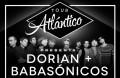 Dorian y Babasónicos se unen en una gira conjunta por España