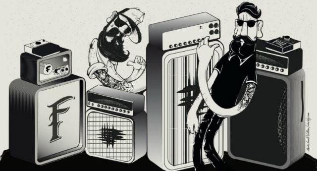 El Faan Fest reunirá a Bad Religion, Supersuckers o No Fun at All en Oviedo