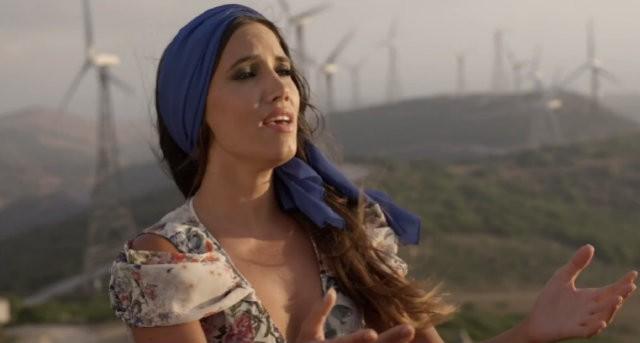 India Martínez lanza el videoclip de 'Niño sin miedo', tema central de la película 'El niño'