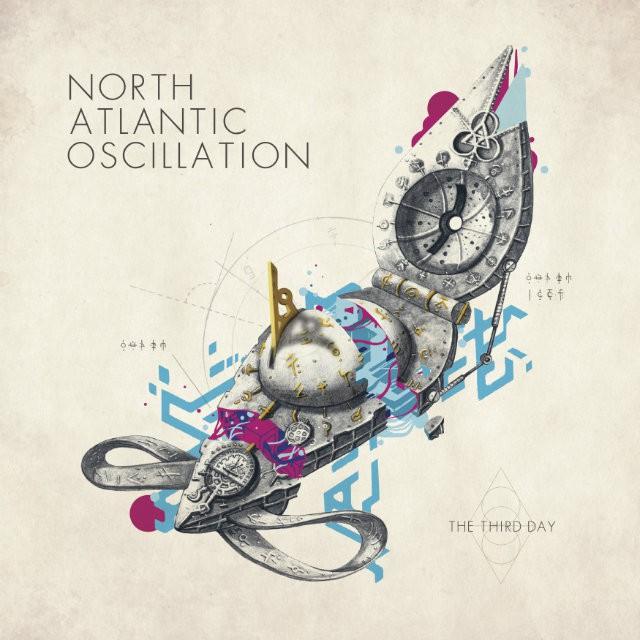 North Atlantic Oscillation editará su nuevo disco en octubre: escucha aquí su single