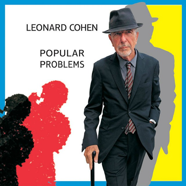 Leonard Cohen nos regala un nuevo disco por su 80 cumpleaños: escucha aquí el adelanto