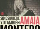 """Amaia Montero edita """"Si Dios quiere yo también"""" el 17 de septiembre"""