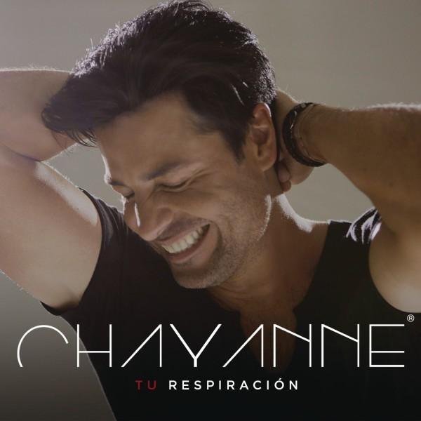 """Chayanne edita """"Tu respiración"""", el segundo single de su nuevo disco"""
