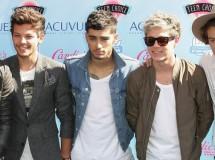 One Direction estarán en los Premios 40 Principales 2014