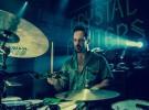 Fallece Andrea Marongiu, batería de Crystal Fighters