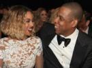 Beyoncé y Jay-Z muestran en directo sus instantes íntimos