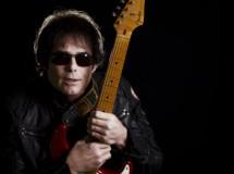 Fallece Jimi Jamison, cantante de Survivor y Cobra