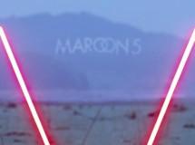 Maroon 5 visitará España en junio de 2015