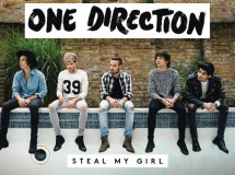 One Direction lanzan la canción 'Steal my girl', single de su nuevo disco
