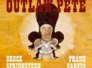 Bruce Springsteen firma 'Outlaw Pete', libro basado en su canción homónima
