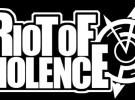 Riot of Violence actuarán en Barcelona, Barakaldo, Zaragoza o Pamplona