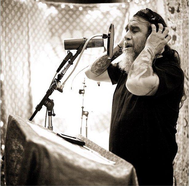 Slayer no grabarán nuevo disco hasta 2018