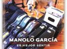 Manolo García regresa a Nueva York para grabar el videoclip de su single