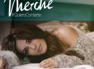 """Merche edita, el 28 de octubre, su nuevo disco """"Quiero contarte"""""""