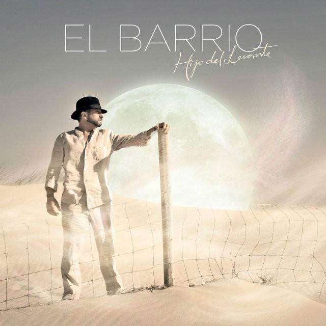 El Barrio regresa con 'Hijo del Levante', su nuevo álbum: aquí sus firmas de discos y gira