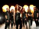 Epica estrena el videoclip de 'Victims of contingency' y actuará en España este mes