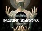 Imagine Dragons estrenan la canción 'I bet my life' como single de su nuevo disco